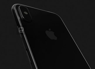 iPhone 8 grba kamere