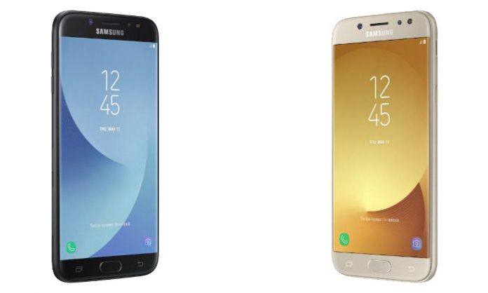 Samsung Galaxy J5 i J7 iz 2017