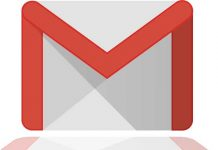 Gmail logotip