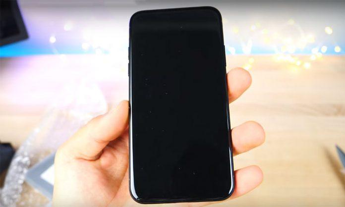Prototip iPhone 8