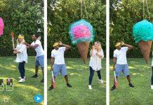 Snapchat Multi-Snap i bojanje dijela videa