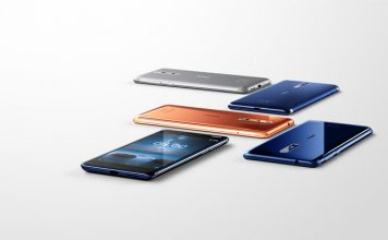 Nokia 8 serija