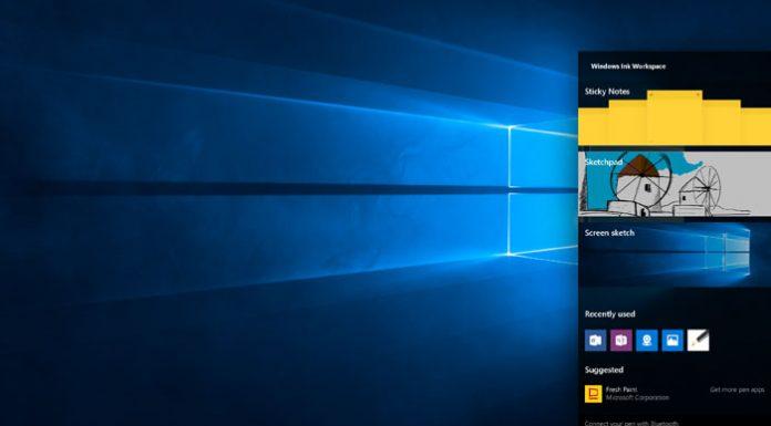 Windows 10 start ekran