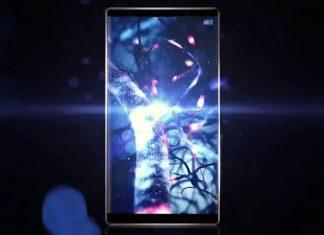 Huawei Mate 10 dizajn