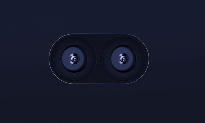 Dual kamera sustav na pametnom telefonu