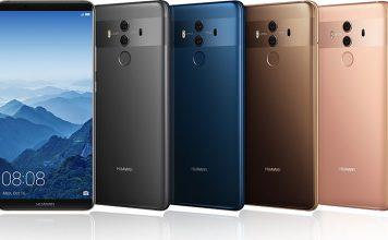 Huawei Mate 10 Pro serija