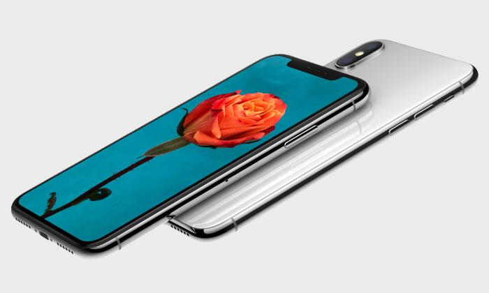 iPhone X dizajn