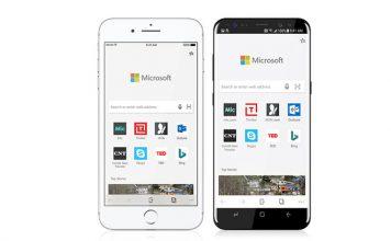 Edge na iPhoneu i Galaxy S7