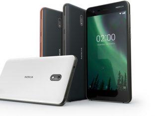 Dizajn Nokia 2