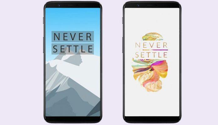 OnePlus 5T dizajn