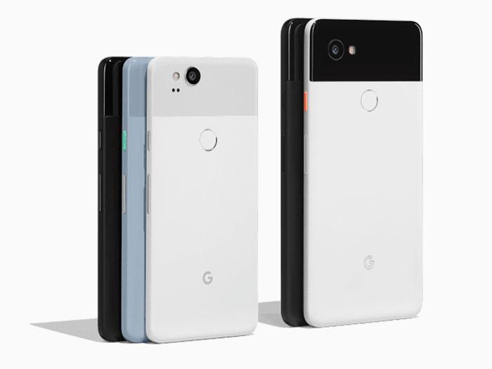 Pixel 2 varijante telefona