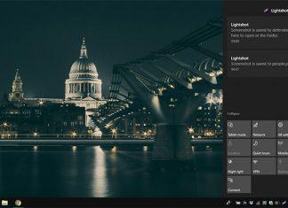 Start ekran na Windowsima
