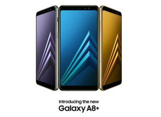 Upoznajte novi Samsung Galaxy A8 (2018)