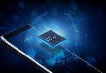 Exynos 9810 na Galaxy S9