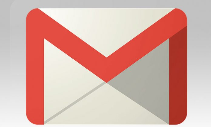 gmail ikona