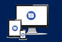 Android SMS poruke na web-u