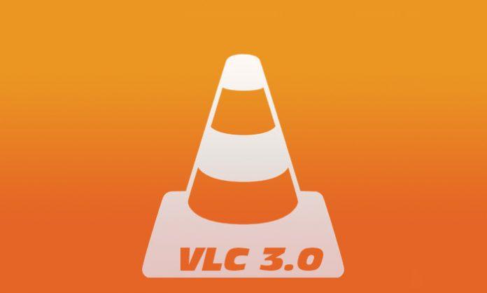 VLC 3.0 Vetinari logotip