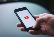 Youtube na mobitelu