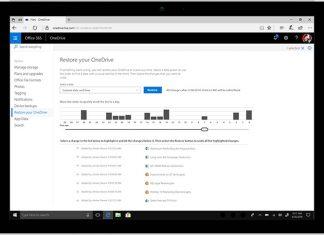 Office 365 vraćanje datoteka