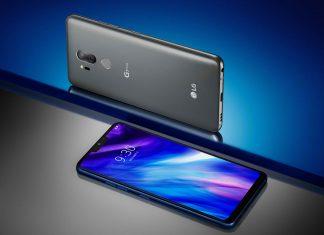LG G7 ThinQ naslovna slika