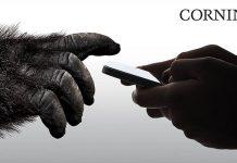 Gorilla Glass 6 na pametnom telefonu