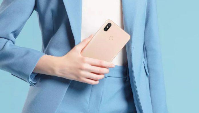 Xiaomi Mi Max 3 u ruci