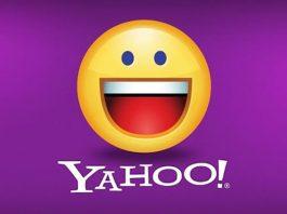 yahoo Messenger logotip