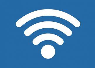 wi-fi oznaka
