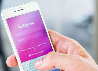 instagram na -iphone