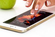 Ekran na iPhone 7
