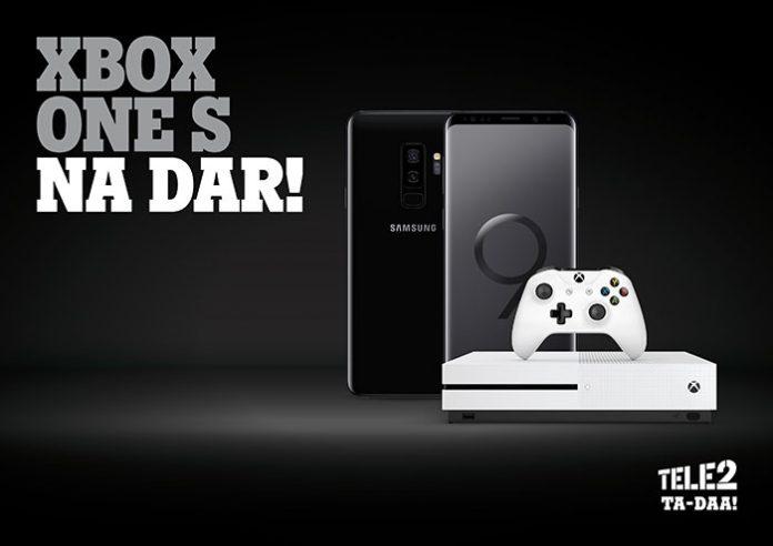 tele2 xbox one