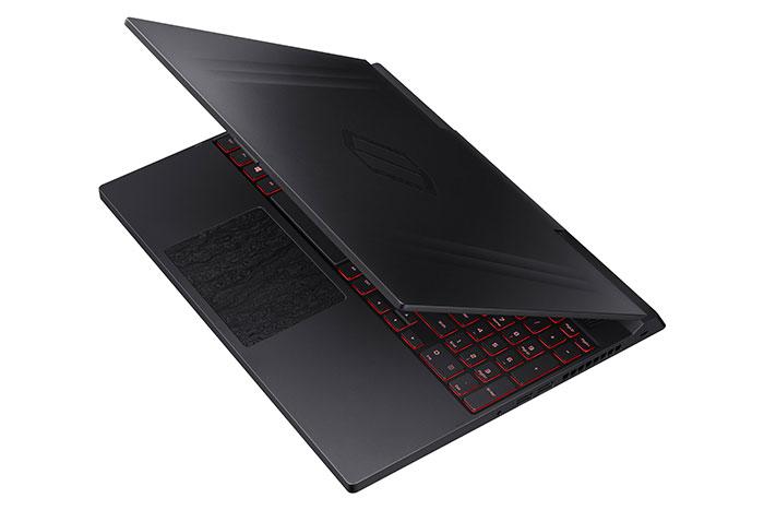 Odyssey gaming laptop gornji dio