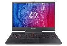 Odyssey gaming laptop