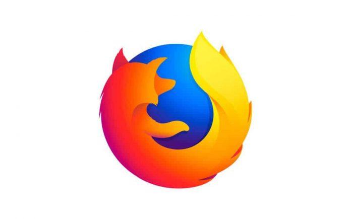FIrefox web preglednik logotip