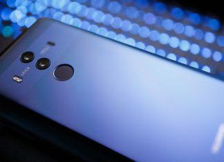 Huawei pametni telefon