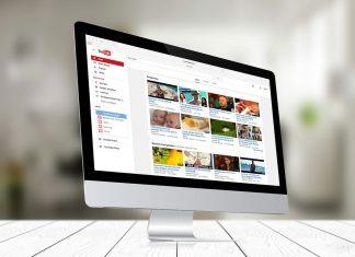 youtube na imac