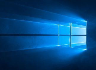 Windows 10 zadana pozadina