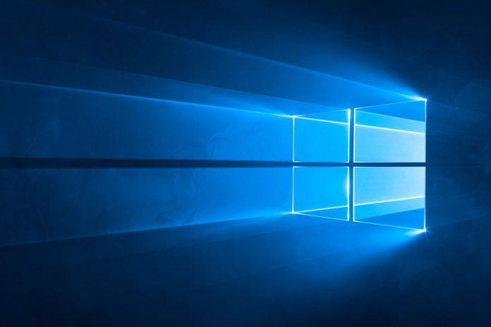 Windows 10 zadana pozadina