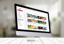YouTube na ekranu računala