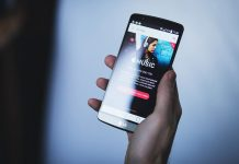 Apple music na Android uređaju