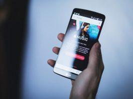 Apple music na Android uređaju