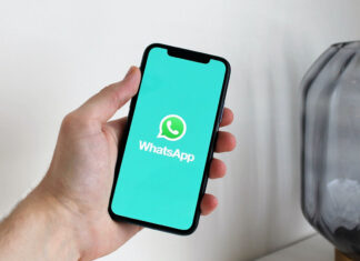 WhatsApp na telefonu